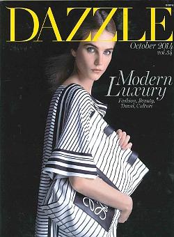 Dazzle Japan cover thumbnail