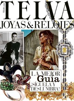 Telva cover thumbnail