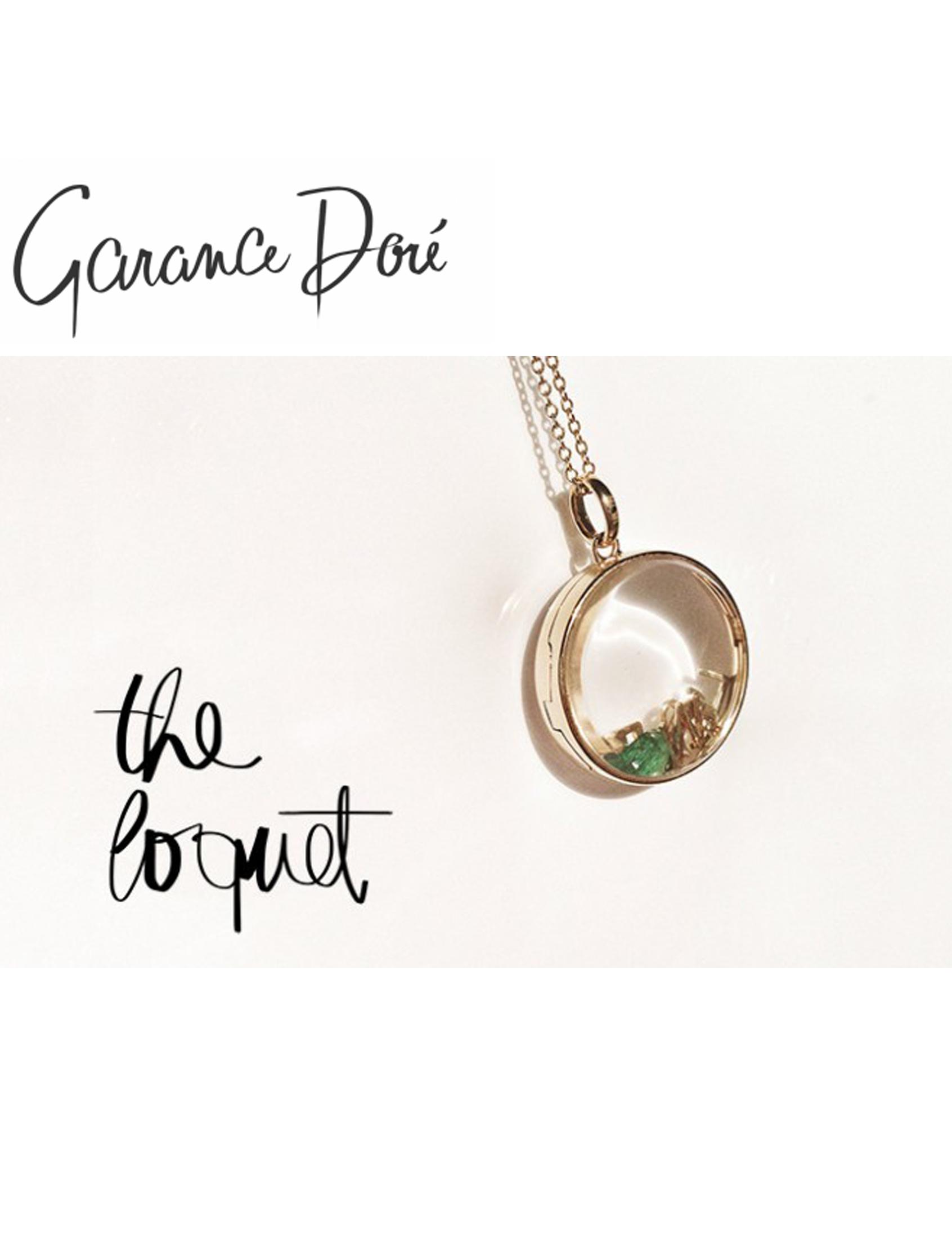 Garance Dore cover thumbnail
