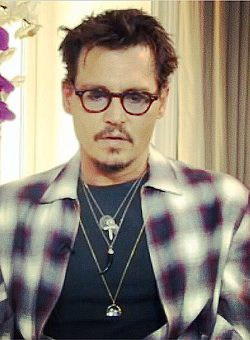 Johnny Depp cover thumbnail