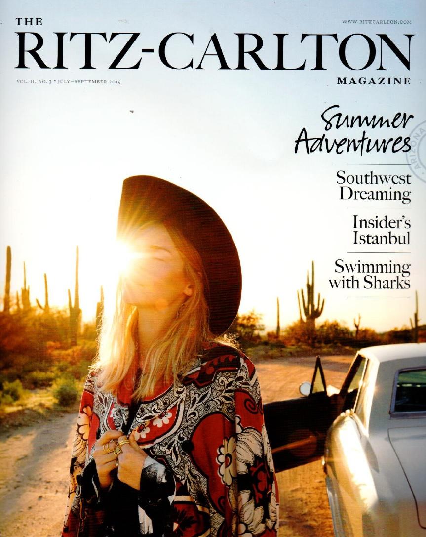 Ritz Carlton cover thumbnail