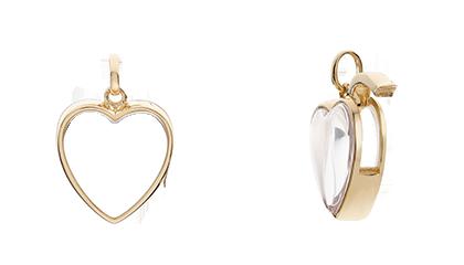Shop Loquet London | Online Locket and Charm Designer