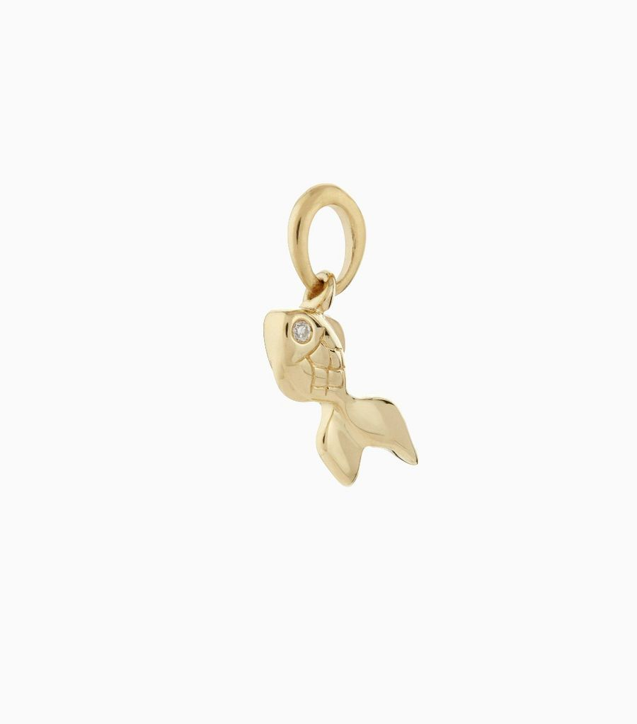 Talisman Goldfish
