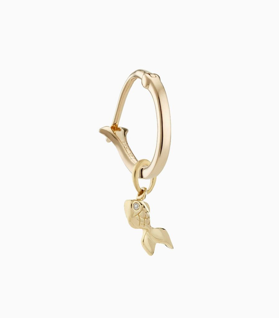 Talisman Goldfish - Prosperity