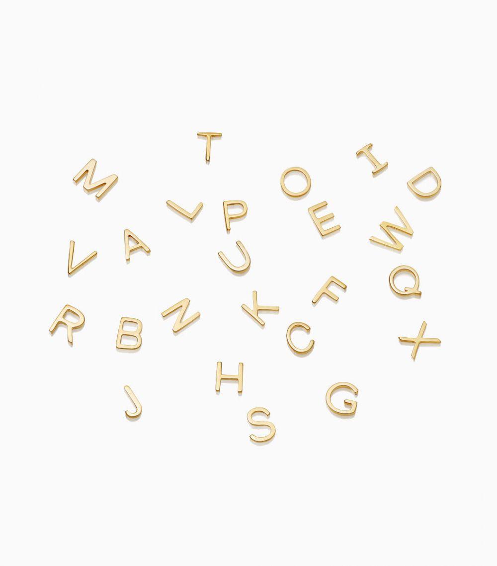 O Letter
