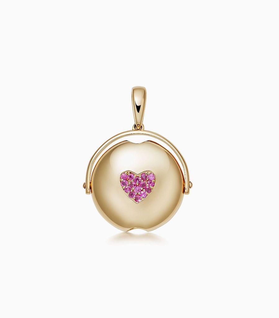 Lumiere Luna - Sapphire Heart