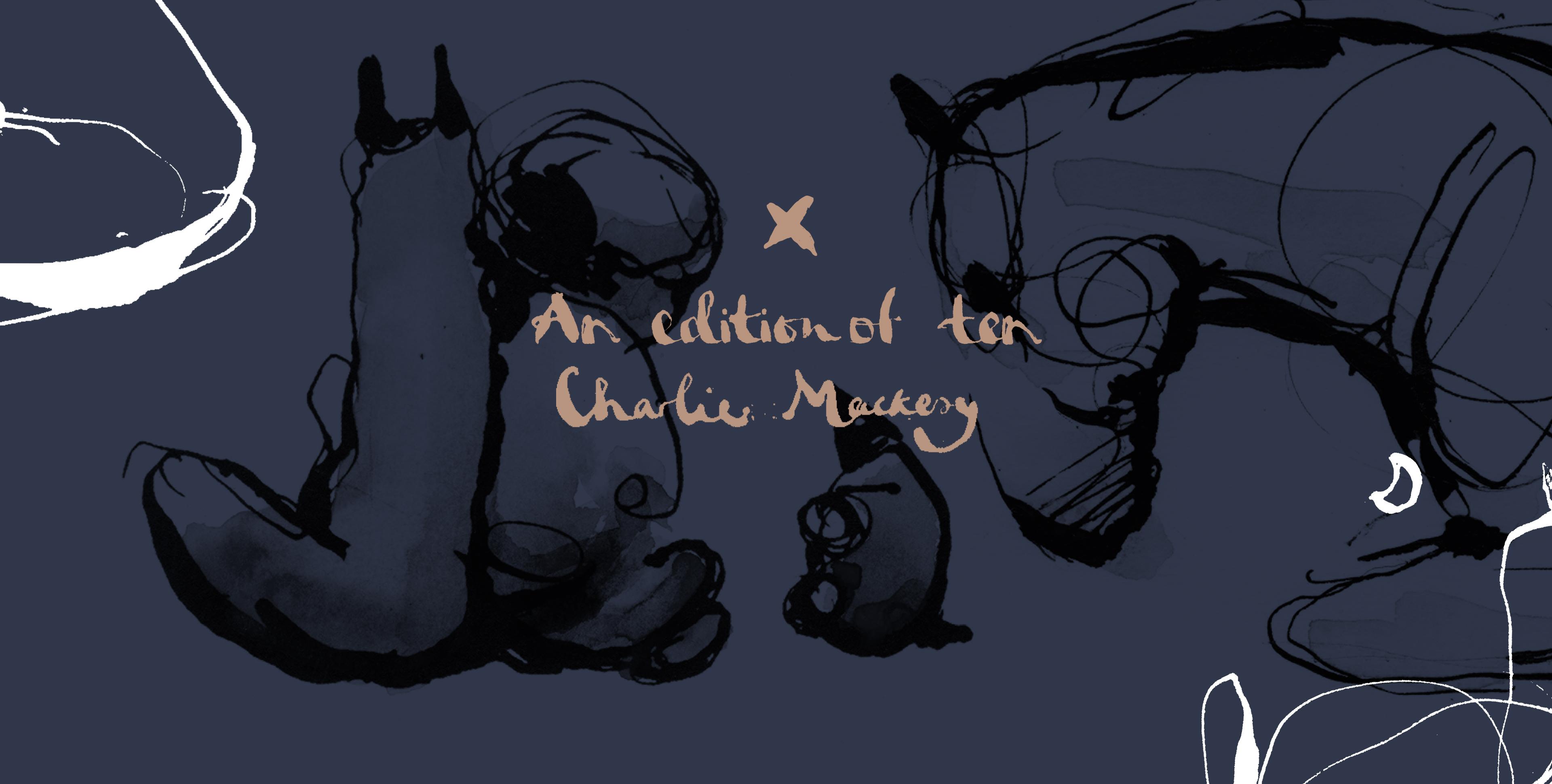 Charlie Mackesy